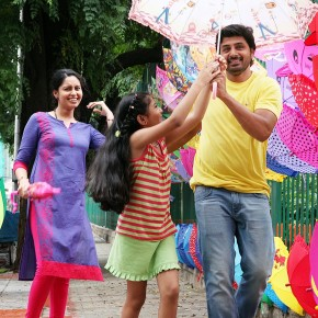 Nisabdham Tamil Movie Photo Gallery (2)