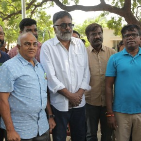 pc-sreeram-meets-police-commissioner-against-his-predecessor-stills-7