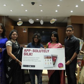 Palam-Silks-App-Launch-by-Jeyashree-Ravi-19