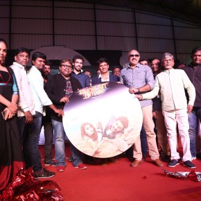 Pokkiri Raja Tamil Movie Audio Launch Stills