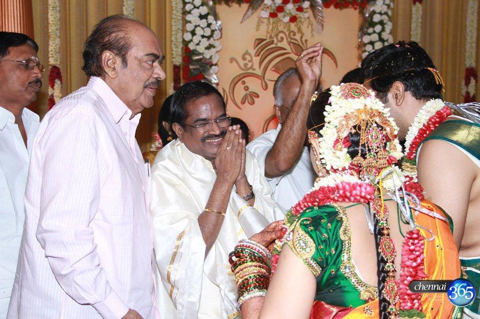 Chennai365 Prasanna And Sneha Wedding Stills More Chennai365