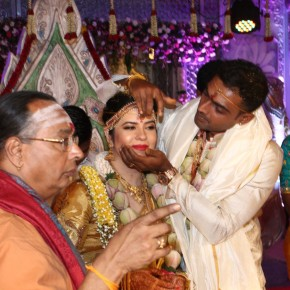 Rayane – Mithun Wedding Ceremony Stills (14)