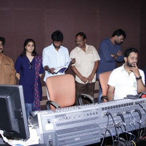 Remo-Dubbing-Pooja-Photos-11