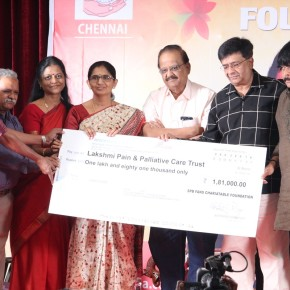 SPB Fans Charitable Foundation Photos