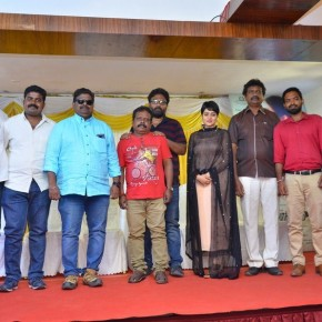 Savarakathi Movie Success Meet Stills