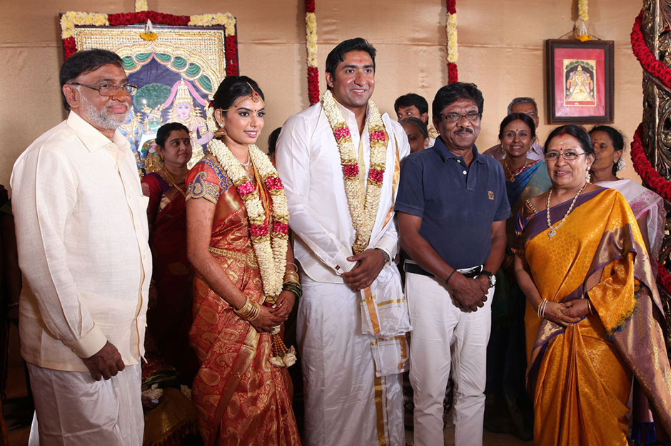 Chennai365   Sathyajothi Films T G  Thyagarajan Son Mr  Sendhil and