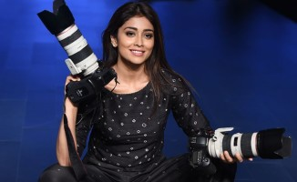 Shriya Saran at Lakme Fashion Week (4)