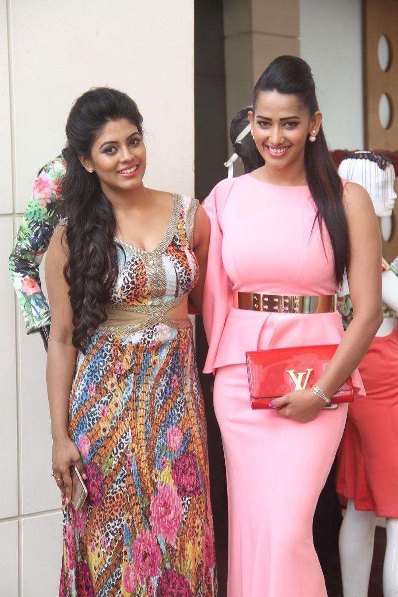 Chennai365 | Sidney Sladen Annual Spring Summer Style Brunch Gala ...