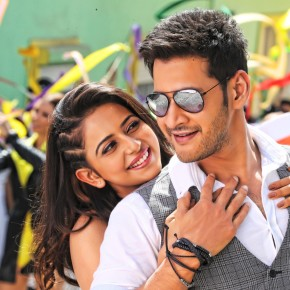 Spyder Movie Stills More (3)