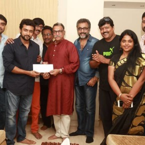 Suriya donates 25 lakh for CM Relief Fund through Nadigar Sangam (1)