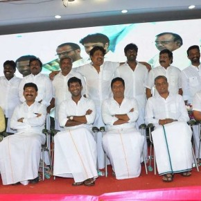 Tamil Film Producers Council Swearing Ceremony (19)