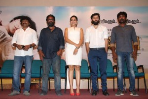 Taramani Thanks Giving Press Meet Gallery (23)