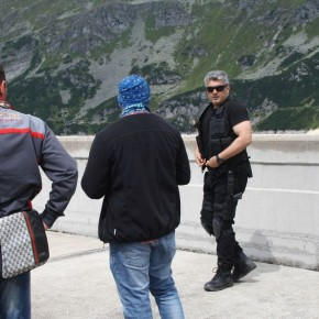 Thala Ajith Kumar 57 Movie Shooting Spot Stills (1)