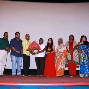 The Yellow Festival Short Film Screening and Press Meet Stills (19)