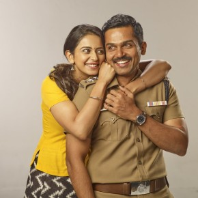 Theeran Adhigaram Ondru Movie Stills (1)