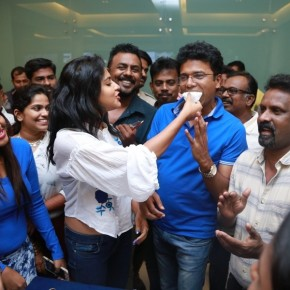 Thiruttuppayale 2 Mega Hit Celebration at Sathyam Cinemas Photos