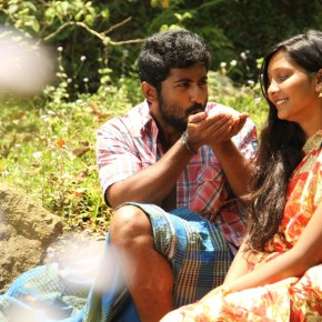 Thittivasal Movie Stills (3)