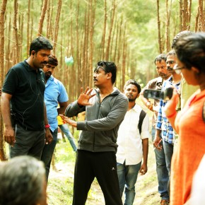 Thondan-Movie-Working-Stills-5