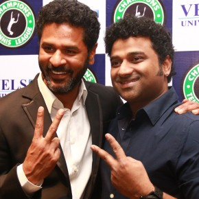 V Chennai Warriors Team Launch Images