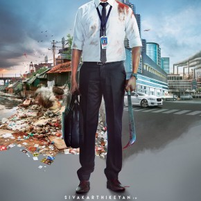 Velaikkaran-first-look-poster