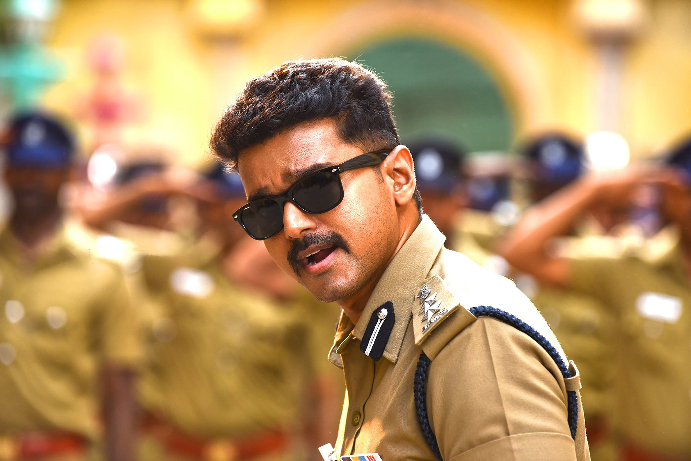 Chennai365 Theri Movie Stills Chennai365