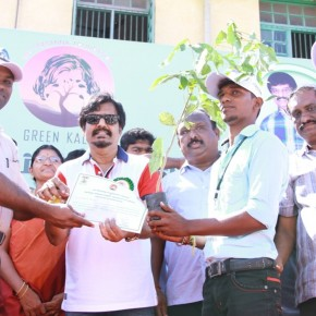 Vivek organises Green Kalam Peace Rally (21)