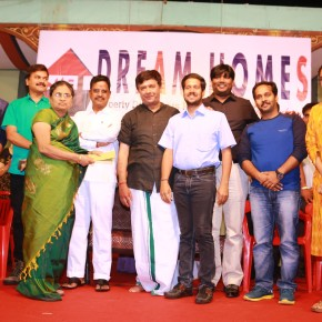 YG Mahendran's 65th stage show photos