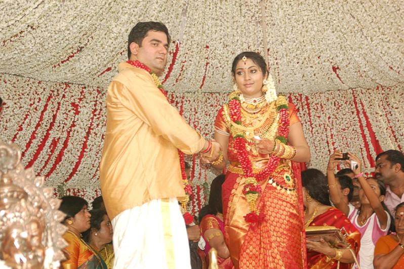 chennai365 navya nair wedding stills chennai365